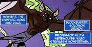 Man-Bat BTBATB 001