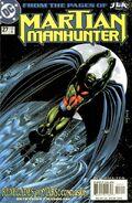 Martian Manhunter Vol 2 27