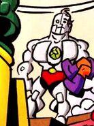 Metallo DC Super Friends 001