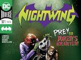 Nightwing Vol 4 57