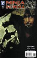 Ninja Scroll Vol 1 8