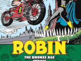 Robin: The Bronze Age Omnibus (Collected)