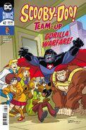 Scooby-Doo Team-Up Vol 1 42