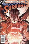 Superman v.2 209