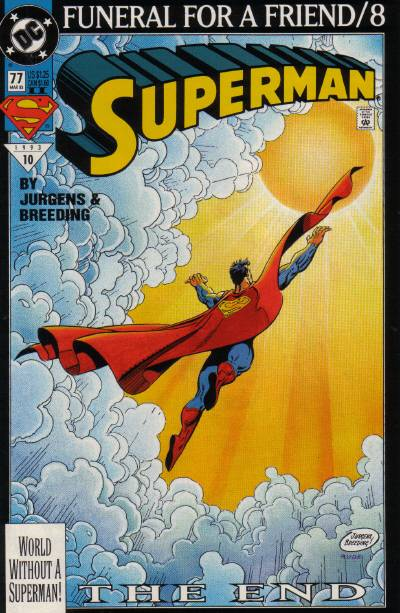 Superman Vol 2 77