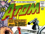 The Atom Vol 1 2