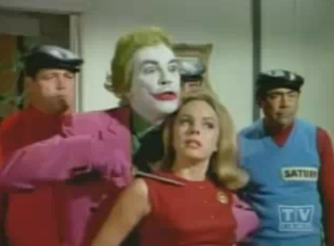 Batman (1966 TV Series) Episode: The Joker's Hard Times