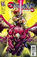 Thundercats HammerHand's Revenge Vol 1 4
