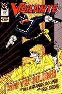 Vigilante Vol 1 40
