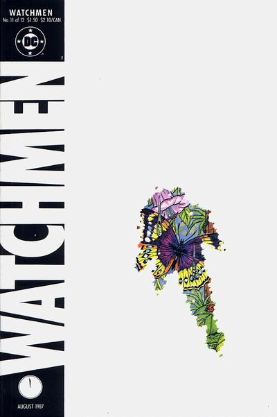 Watchmen Vol 1 11