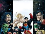 Young Justice Book One (Collected)