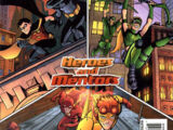 Young Justice Vol 2 16