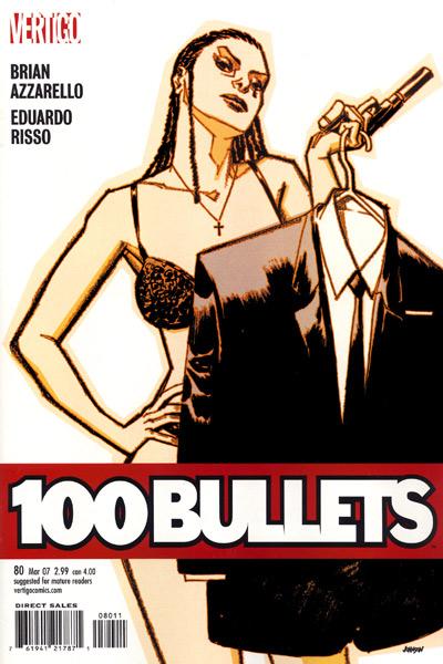 100 Bullets Vol 1 80