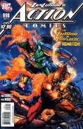 Action Comics Vol 1 898