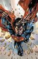 Adventures of Superman Vol 2 3 Textless