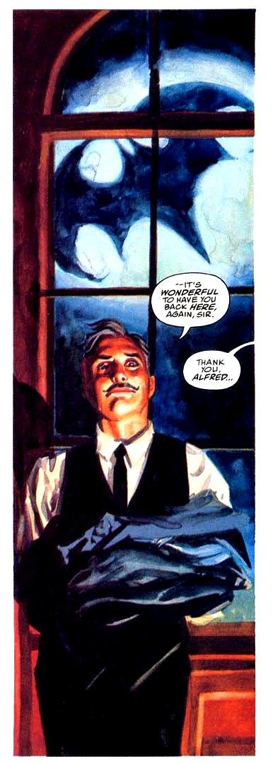Alfred Pennyworth (Earth-37)