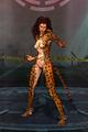 Barbara Minerva DC Unchained 0001