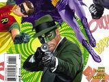 Batman '66 Meets The Green Hornet Vol 1