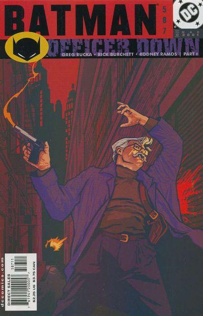 Batman Vol 1 587