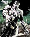 Black Lantern Wonder Woman 001