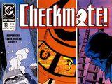 Checkmate Vol 1 13