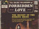 Dark Mansion of Forbidden Love Vol 1 1