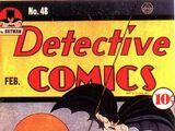 Detective Comics Vol 1 48