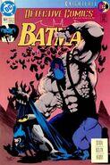 Detective Comics 664