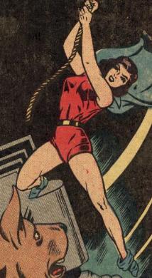Martha Roberts (Quality Universe)