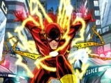The Flash Vol 3 1