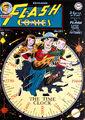 Flash Comics 101