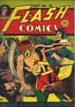 Flash Comics 55