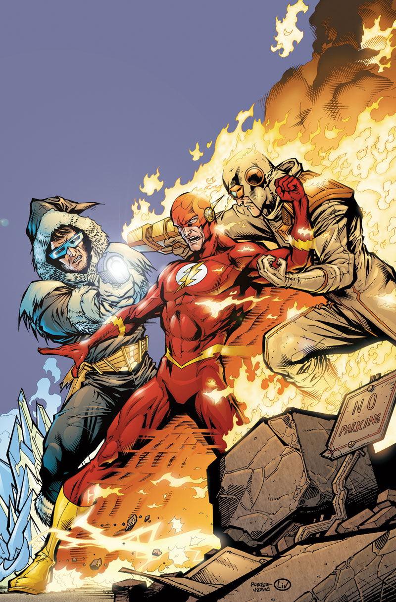 The Flash Vol 2 221