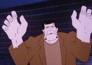 Frankenstein (Super Friends)