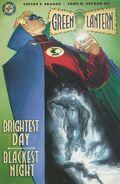 Green Lantern Brightest Day Blackest Night Vol 1 1