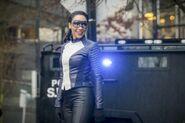 Iris West Arrow 0004