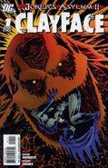 Joker's Asylum Clayface 1