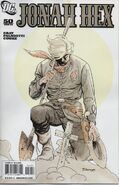 Jonah Hex Vol 2 50