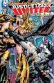 Justice League United Vol 1 2