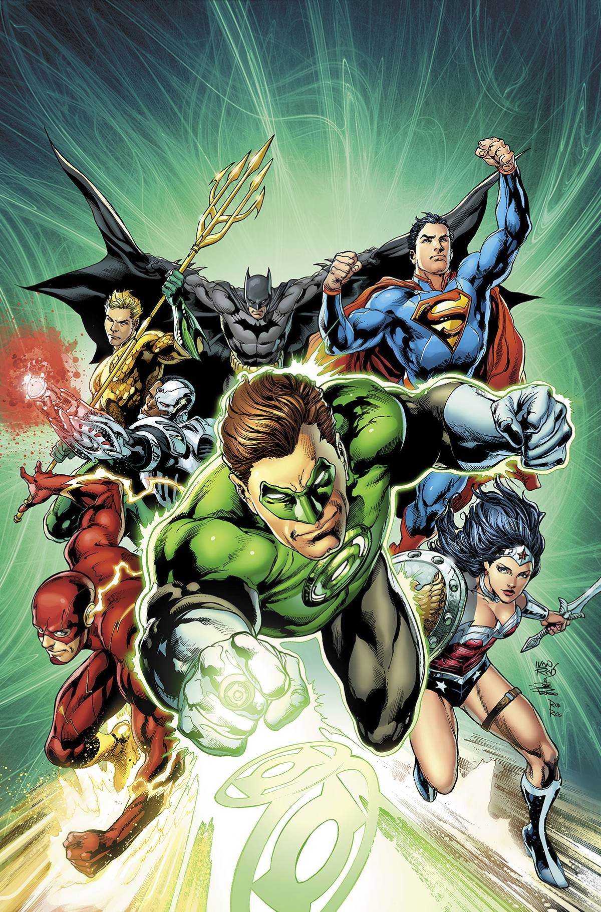 Justice League Vol 2 44 Textless Green Lantern 75th Anniversary Variant.jpg