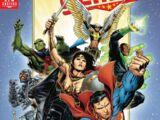 Justice League Vol 4