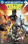 Justice League of America Vol 5 1