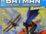Batman: Legends of the Dark Knight Annual Vol 1 7