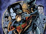 Legion of Super-Heroes Vol 5 5