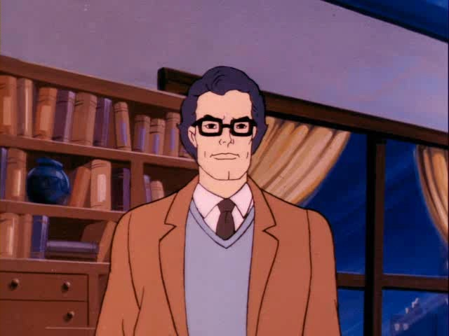 Martin Stein (Super Friends)