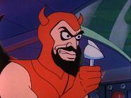 Mephisto Aquaman TV Series 001