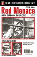 Red Menace Vol 1 4