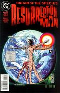 Resurrection Man Vol 1 11