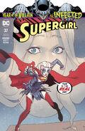 Supergirl Vol 7 37