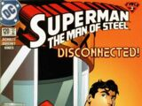 Superman: The Man of Steel Vol 1 120